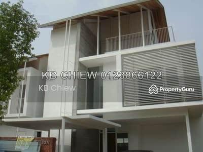 For Sale - Seri Pilmoor, Ara Damansara, Selangor