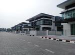 1. 5sty Semi Detached Light Industry Taman Impian, Alma, Penang