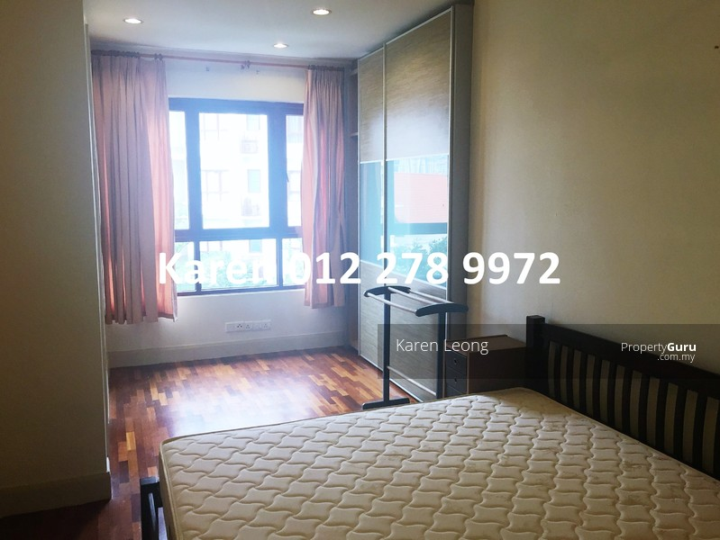 Surian Condominium Jalan Pju 7 12b Petaling Jaya Selangor 2 Bedrooms 1421 Sqft Apartments