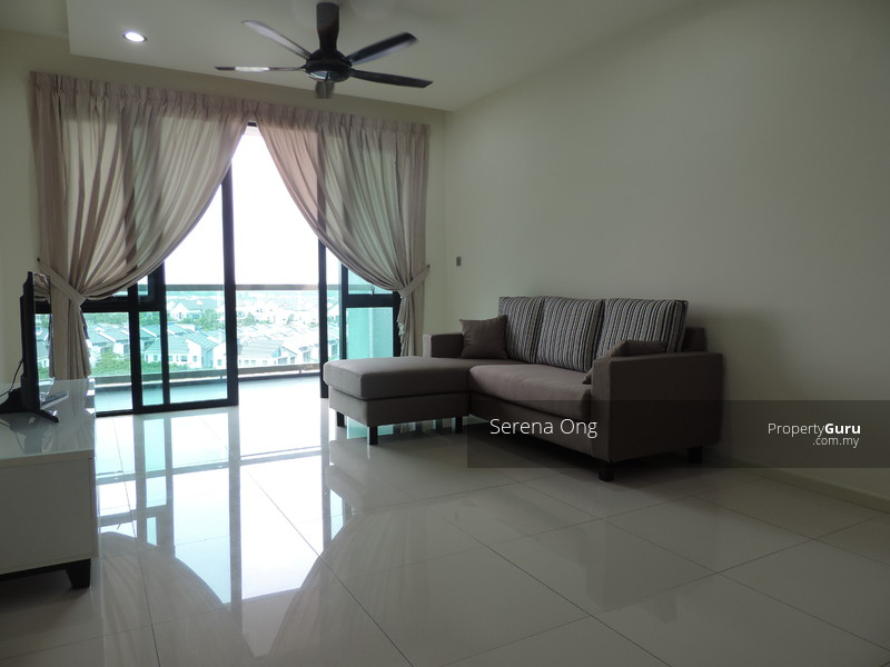 Impiana east ledang off persiaran ledang east ledang nusajaya nusajaya johor 2 bedrooms Master bedroom for rent in johor