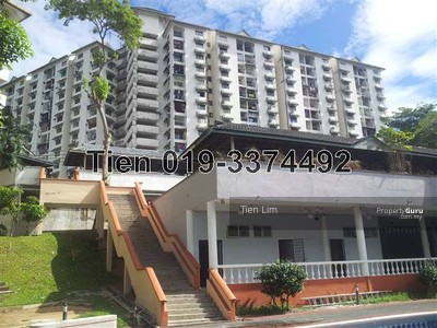 For Sale - Desa View Towers Apartment