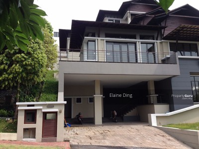 For Rent - Damansara Country Heights