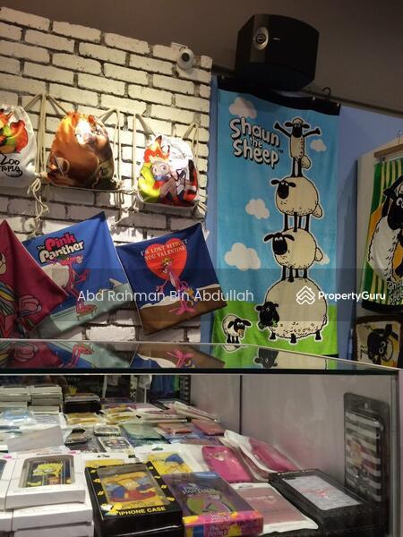 KSL City Level 1 , Retail Shop for Rent, KSL City,retail ...