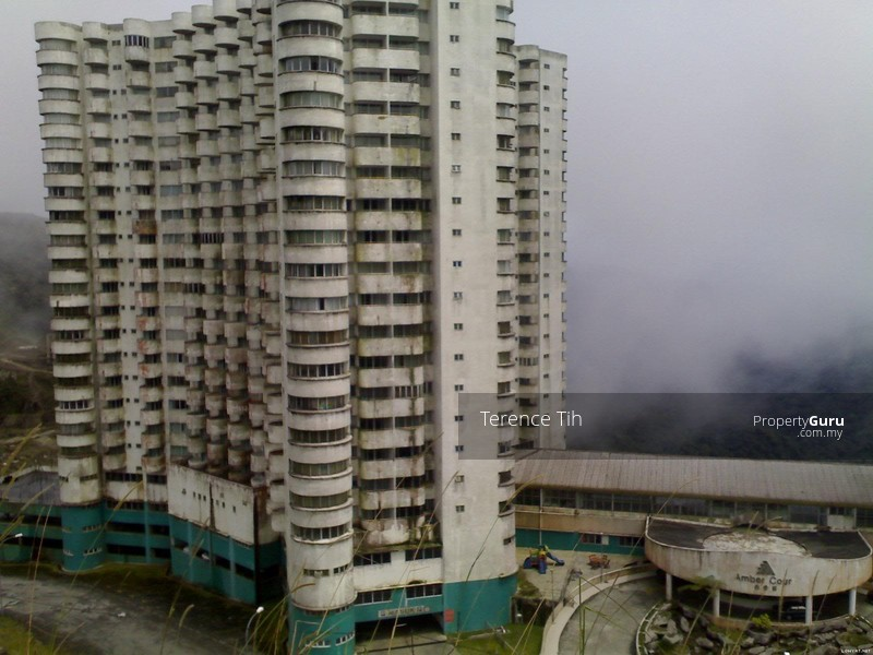 Genting Court Condo Room For Rent