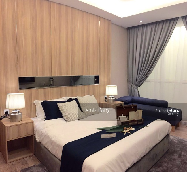 Harbour City Resort Beside Malacca Gateway 2017 Melaka Raya