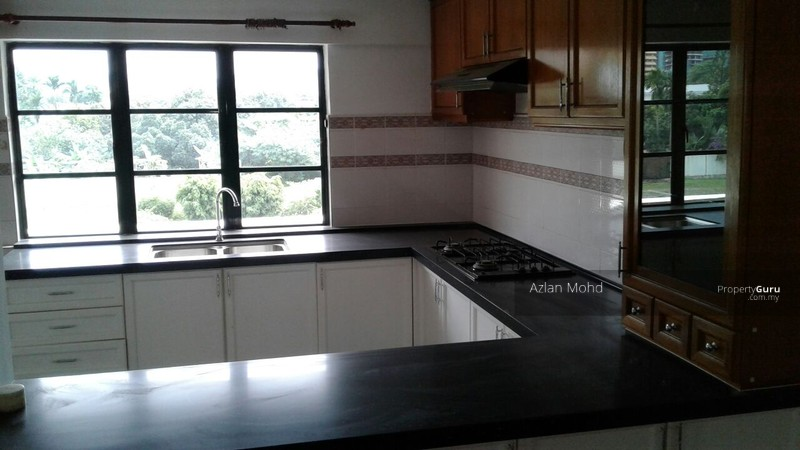 Ampang 971 Jalan Ritchie Ampang Kuala Lumpur 4 Bedrooms 1450 Sqft Apartments Condos