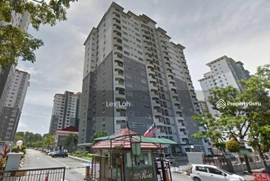 Endah Ria Jalan 1 149e Sri Petaling Sri Petaling Kuala Lumpur 3 Bedrooms 946 Sqft