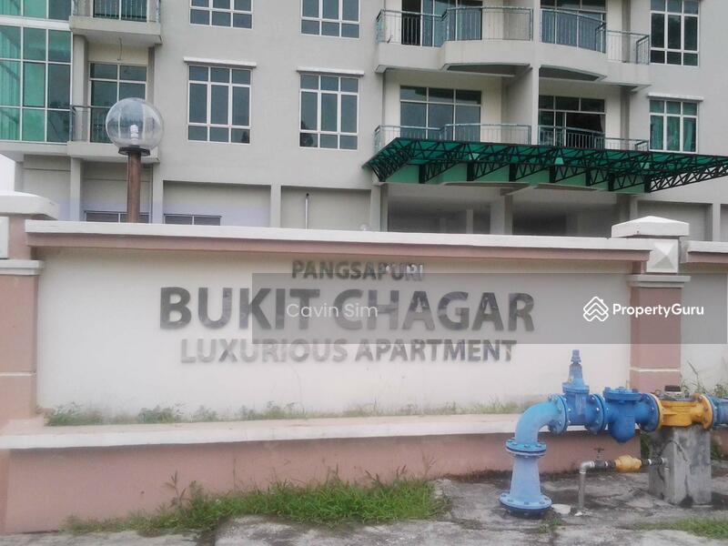 Bukit Chagar Luxurious Apartment For Rent 7356167