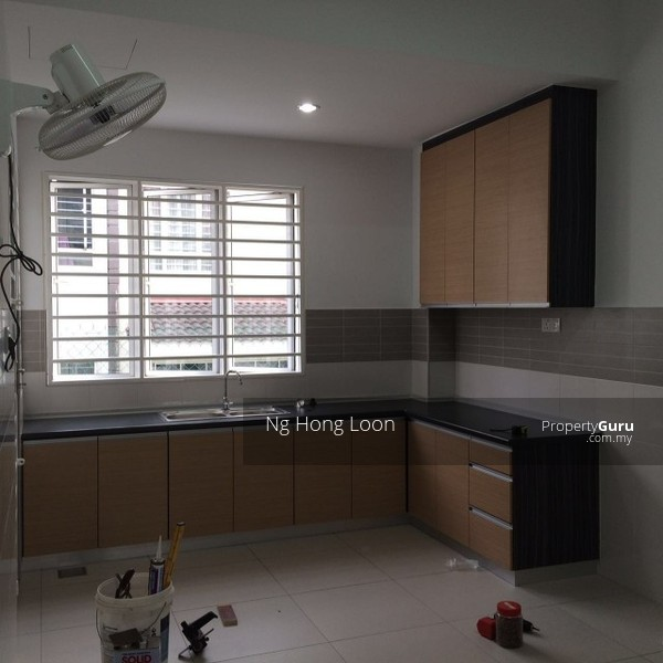 Ttdi Grove Kajang Kajang Selangor 4 Bedrooms 2250 Sqft Terraces Link Houses For Rent By