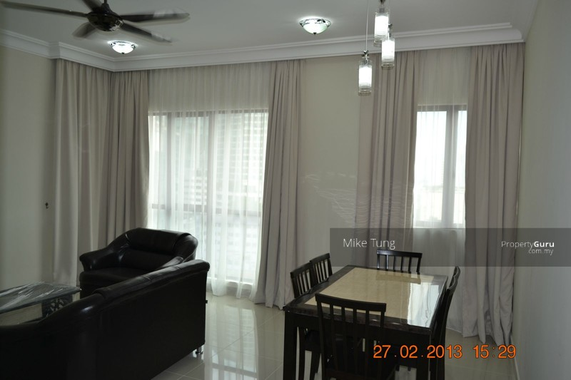 Room For Rent In Brickfields