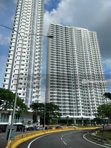 Desa Green Property For Sale  Floor