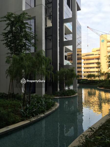 M City Ampang 326 Jalan Ampang Ampang Kuala Lumpur 1 Bedroom 910 Sqft Apartments