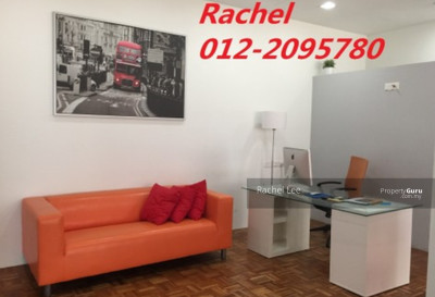 For Rent - Mid Valley Northpoint Cover All Units