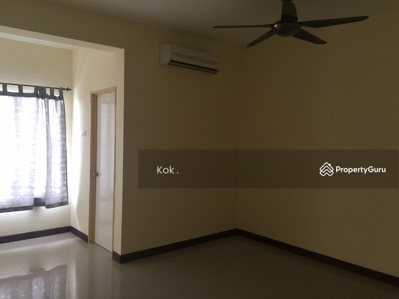 Ampang Putra Residency Taman Putra Sulaiman Ampang Selangor 3 Bedrooms 1234 Sqft