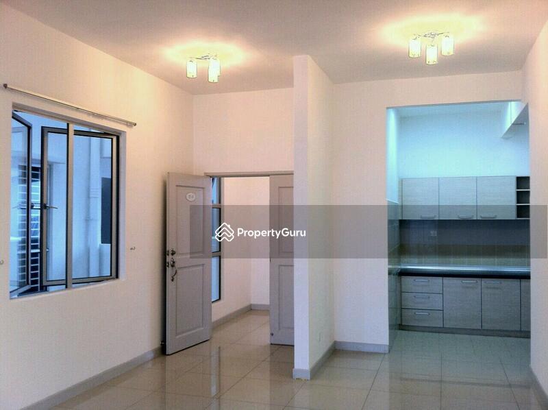 Vistaria Residensi Jalan 6 92b Taman Pertama Cheras Cheras Kuala Lumpur 4 Bedrooms 1315