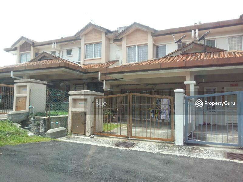 2 Storey Taman Bukit Mewah Kajang Taman Bukit Mewah Kajang Selangor 4 Bedrooms 1300 Sqft