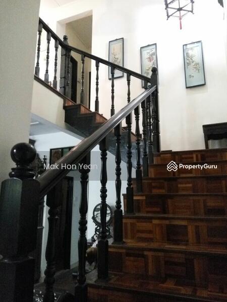 BK5 Double Storey Link Terrace Below Market Price #94946837
