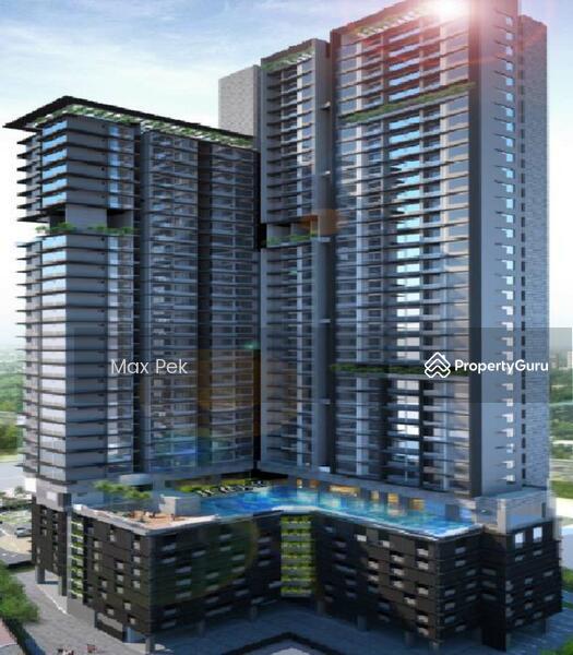 Rica Residence Jalan Ipoh, Jalan Ipoh, KL City, Kuala