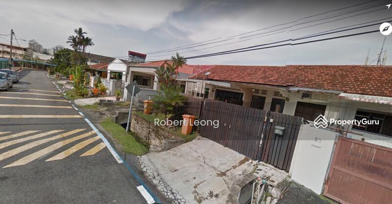 Jalan gasing section 10 single storey terrace house for for 3 storey terrace house for sale