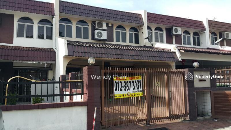 Happy Garden Old Klang Road Taman Nyaman Jalan Klang Lama Old Klang Road Kuala Lumpur 4
