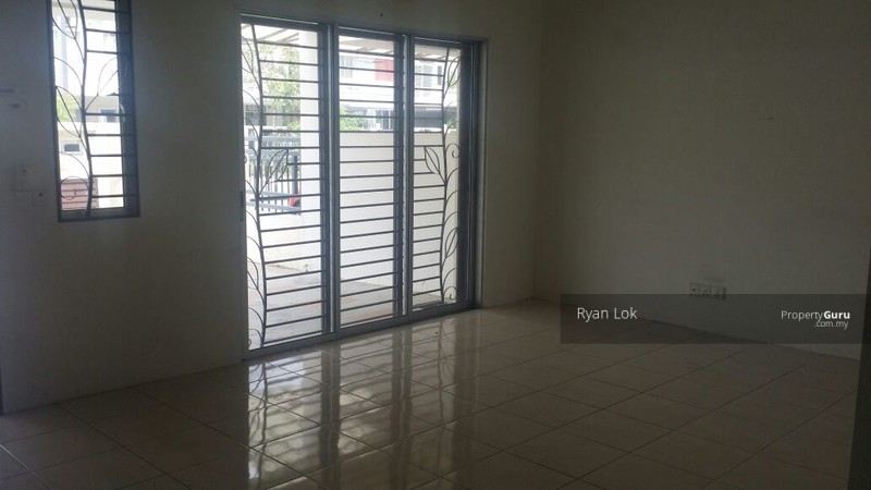 basic house for rent at setia indah 11 setia alam setia alam jalan