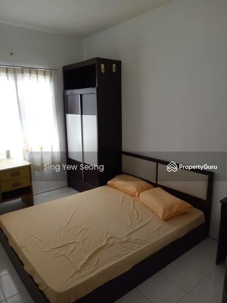 Angkasa Condominium Cheras No 5 Jalan Puncak Gading Cheras Kuala Lumpur 3 Bedrooms 950