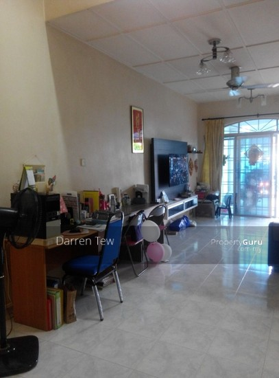 Bukit indah 1 bukit indah johor 3 bedrooms terraces for I kitchen bukit indah