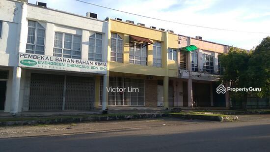 Kota Kemuning link factory Shah Alam