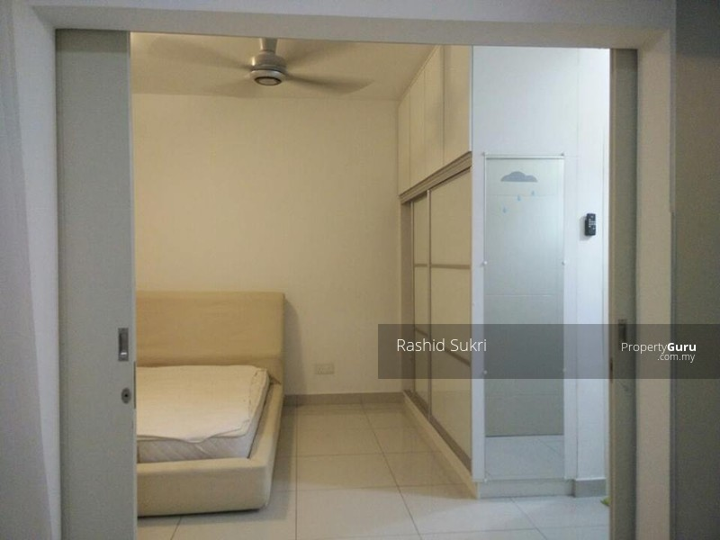 Villa Ampang Condominium 3 Jalan Ampang Tengah Ampang Hilir Ampang Kuala Lumpur 2 Bedrooms