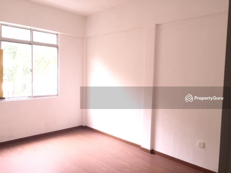 Malim Jaya Apartment Near Cheng Pokok Mangga Merdeka