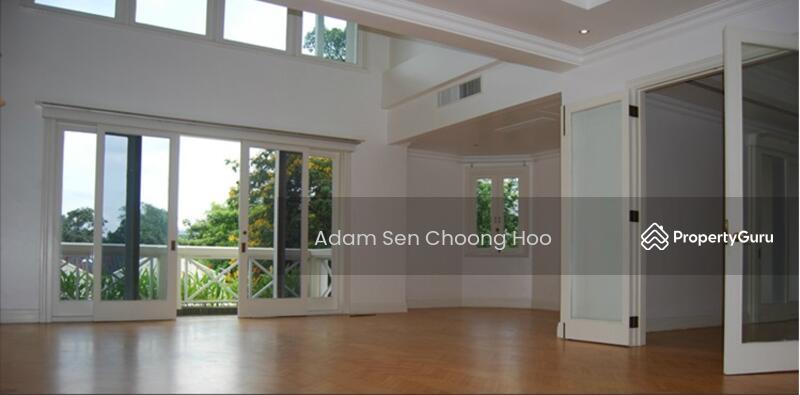 Seriska Jalan Langgak Golf Kl City Kuala Lumpur 5 Bedrooms 4200 Sqft Apartments Condos