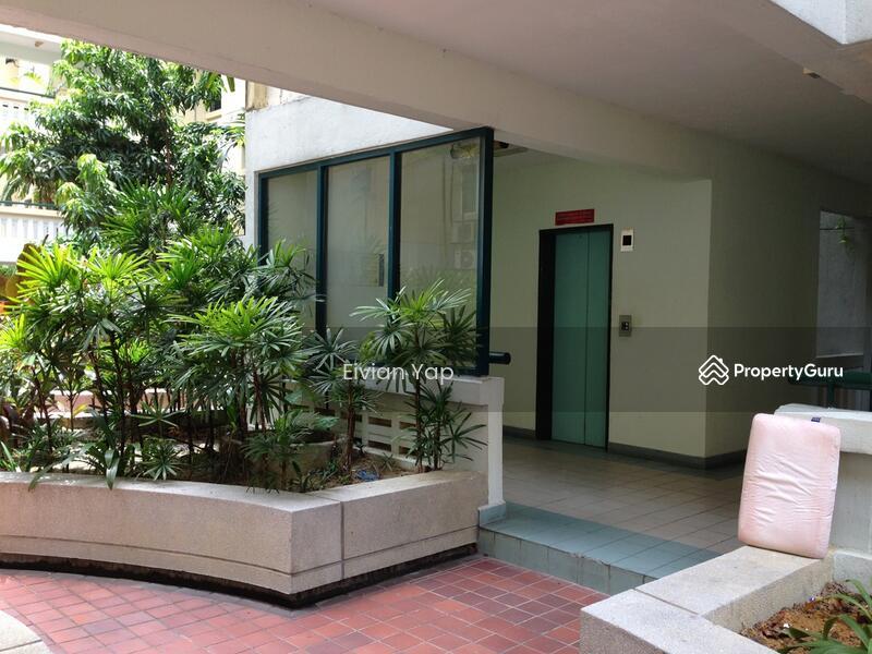 Tiara Ampang Jalan Ampang Ampang Selangor 3 Bedrooms 1216 Sqft Apartments Condos