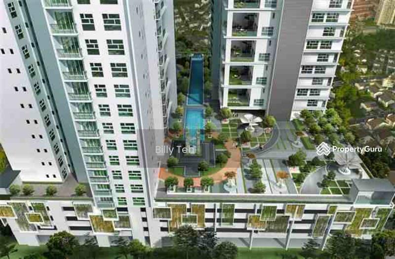 Mira Residence Jalan Lembah Permai Off Permai Village