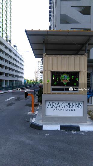 New Property In Sungai Ara Penang
