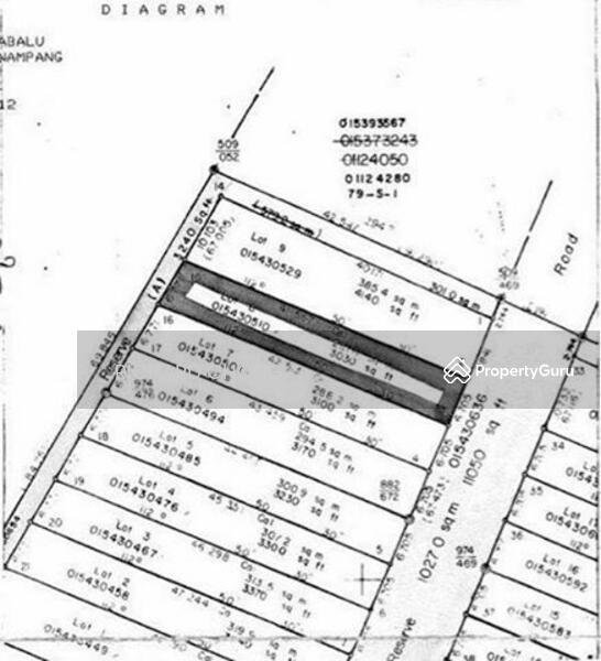 Cl999 residential land taman bunga raya penampang penampang sabah cl999 residential land taman bunga raya penampang 96527693 ccuart Images