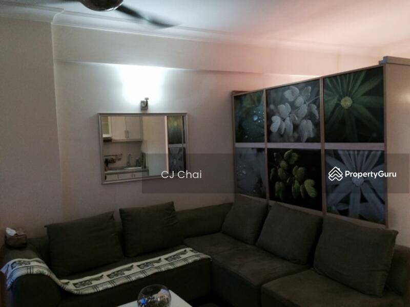 Studio Apartment For Rent In Kl