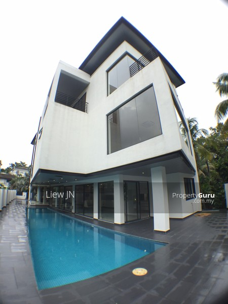 Damansara Heights Brand New Bungalow, Other, Damansara Heights ...