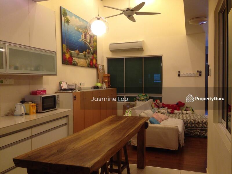Sea Park Petaling Jaya Sea Park Petaling Jaya Petaling Jaya Selangor 3 Bedrooms 1200 Sqft