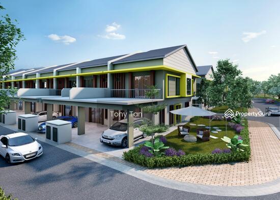 2 storey house kajang full loan kajang selangor 5 for Two loans for one house