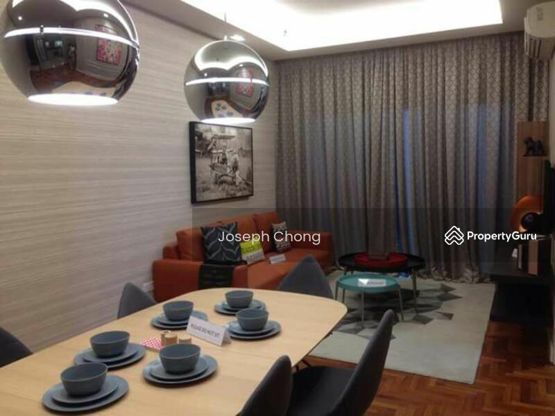 Residency V Jalan Klang Lama Old Klang Road Kuala Lumpur 3 Bedrooms 909 Sqft Apartments
