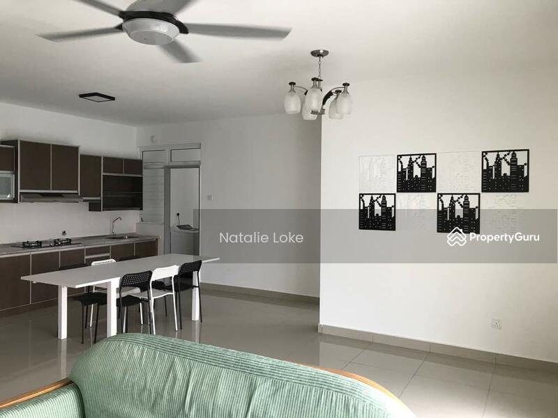 Fully Furnished Dwiputra Residence Putrajaya Presint 15 Putrajaya Putrajaya 3 Bedrooms