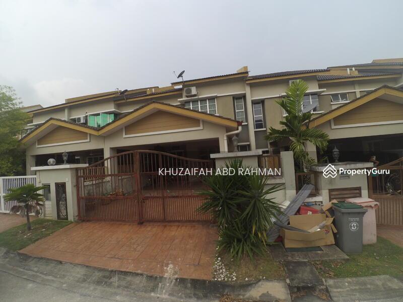 Garden City Homes Seremban 2, 70300 Seremban, Negeri Sembilan, Malaysia  #96870965