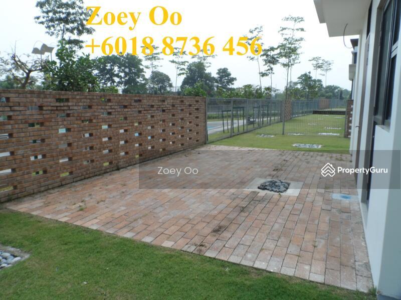 East Ledang Swimming Pool Type C Noble Park East Ledang Johor 6 Bedrooms 5330 Sqft