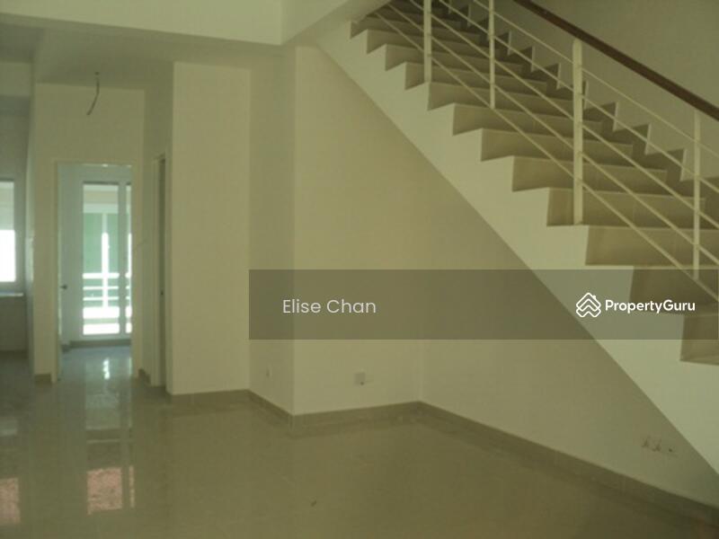 Sri Sinar Kepong Sri Sinar Kepong Kepong Kuala Lumpur 3 Bedrooms 630 Sqft Terraces Link