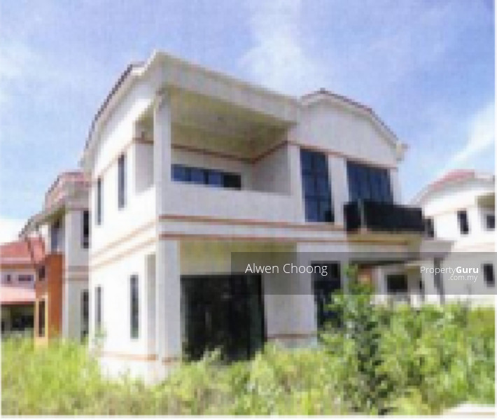 Auction Property For Sale In Kota Kinabalu