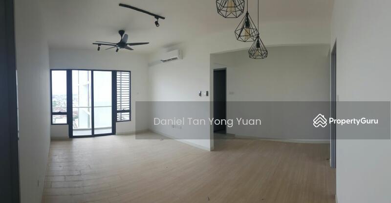 Aragreens Residences Jalan Pju 1a 3 Ara Damansara Ara Damansara Selangor 3 Bedrooms 1250