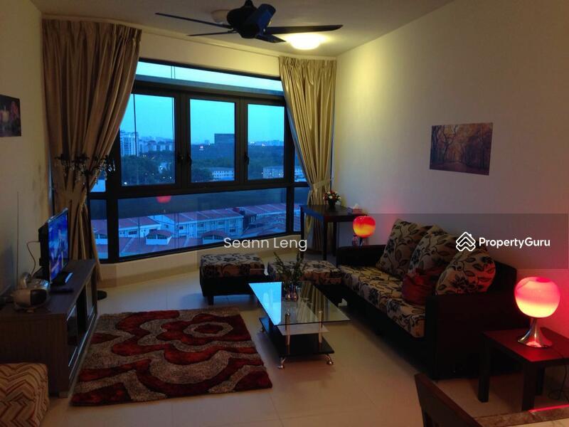 Aragreens Residences Jalan Pju 1a 3 Ara Damansara Ara Damansara Selangor 2 Bedrooms 717