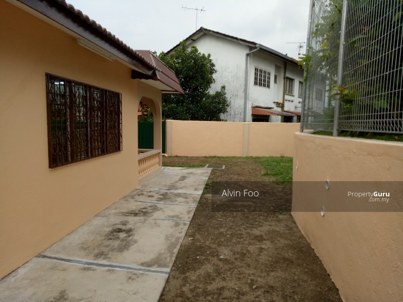 Ss1 Petaling Jaya Jalan Ss1 Ss1 Petaling Jaya Petaling Jaya Selangor 5 Bedrooms 3500 Sqft