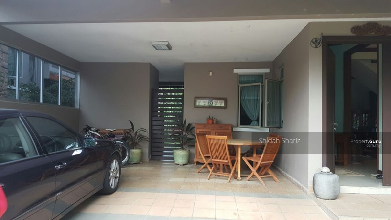 Eco Park Zero Lot Bungalow Rasbaras Villa Type At Setia