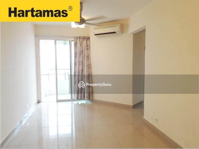 Casa Tropicana Persiaran Tropicana Petaling Jaya Selangor 2 Bedrooms 985 Sqft Condos
